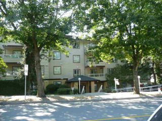 Photo 1: 210 5667 SMITH AVENUE in Burnaby: Central Park BS Condo for sale (Burnaby South)  : MLS®# R2294161