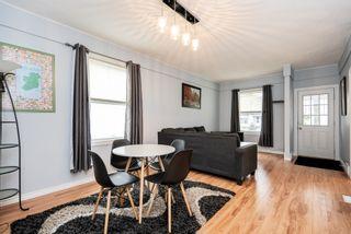 Photo 6: 258 Chalmers Avenue in Winnipeg: Elmwood House for sale (3A)  : MLS®# 202024878