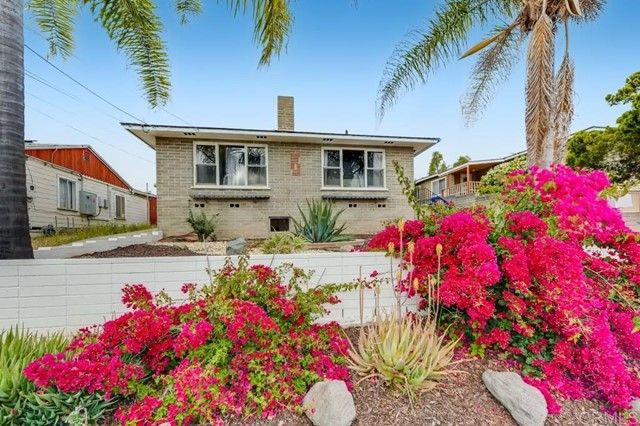Main Photo: Property for sale: 945 Hanover Street in San Diego