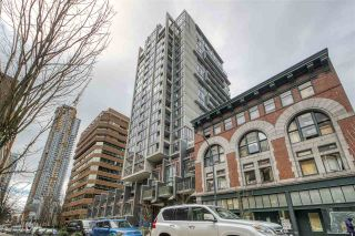 Photo 2: 1108 1133 HORNBY Street in Vancouver: Downtown VW Condo for sale (Vancouver West)  : MLS®# R2537336