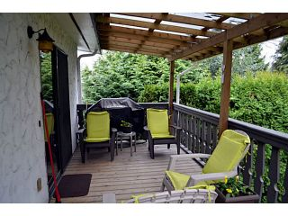 Photo 17: 32649 LONSDALE Crescent in Abbotsford: Abbotsford West House for sale : MLS®# F1407997