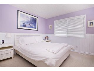 Photo 14: 313 INGLEWOOD Grove SE in CALGARY: Inglewood Townhouse for sale (Calgary)  : MLS®# C3504585
