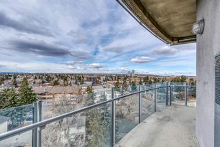 Photo 30: 704 2505 17 Avenue SW in Calgary: Richmond Apartment for sale : MLS®# A1082884