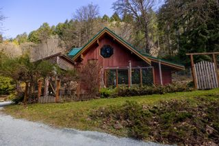 Photo 21: 448 CUFRA Trail in : Isl Thetis Island House for sale (Islands)  : MLS®# 871550