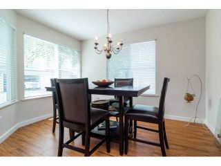 """Photo 9: 71 17097 64 Avenue in Surrey: Cloverdale BC Townhouse for sale in """"The Kentucky"""" (Cloverdale)  : MLS®# R2064911"""