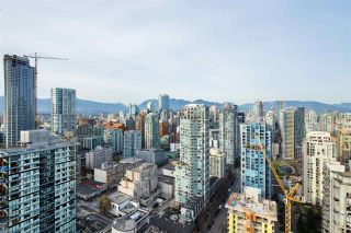 Photo 33: 3705 1372 SEYMOUR Street in Vancouver: Downtown VW Condo for sale (Vancouver West)  : MLS®# R2561262