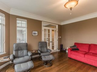 Photo 14: 1302 SATURNA DRIVE in PARKSVILLE: PQ Parksville Row/Townhouse for sale (Parksville/Qualicum)  : MLS®# 805179