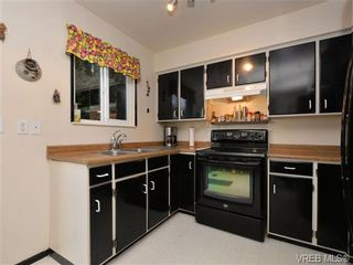 Photo 4: 3025 Metchosin Rd in VICTORIA: Co Hatley Park Half Duplex for sale (Colwood)  : MLS®# 717942