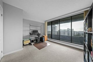 """Photo 19: 1107 4194 MAYWOOD Street in Burnaby: Metrotown Condo for sale in """"PARK AVENUE TOWERS"""" (Burnaby South)  : MLS®# R2541535"""