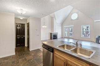 Photo 6: 314 3650 Marda Link SW in Calgary: Garrison Woods Apartment for sale : MLS®# A1109364