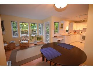 """Photo 6: 19 910 FORT FRASER RISE in Port Coquitlam: Citadel PQ Townhouse for sale in """"SIENNA RIDGE"""" : MLS®# V987337"""