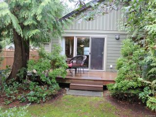 Photo 13: 128 1080 RESORT DRIVE in PARKSVILLE: PQ Parksville Row/Townhouse for sale (Parksville/Qualicum)  : MLS®# 836788