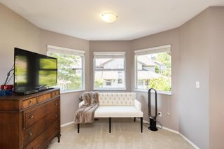 """Photo 22: 405 13900 HYLAND Road in Surrey: East Newton Townhouse for sale in """"HYLAND GROVE"""" : MLS®# R2605860"""