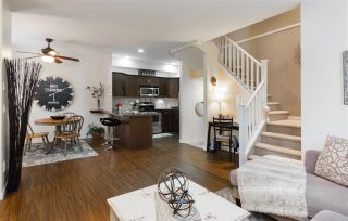 """Photo 2: 1 6894 208 Street in Langley: Willoughby Heights Townhouse for sale in """"Milner Heights"""" : MLS®# R2120680"""