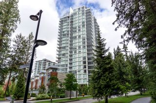 """Photo 1: 206 3355 BINNING Road in Vancouver: University VW Condo for sale in """"Binning Tower"""" (Vancouver West)  : MLS®# R2348141"""