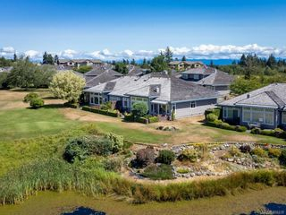 Photo 5: 377 3399 Crown Isle Dr in Courtenay: CV Crown Isle Row/Townhouse for sale (Comox Valley)  : MLS®# 888338