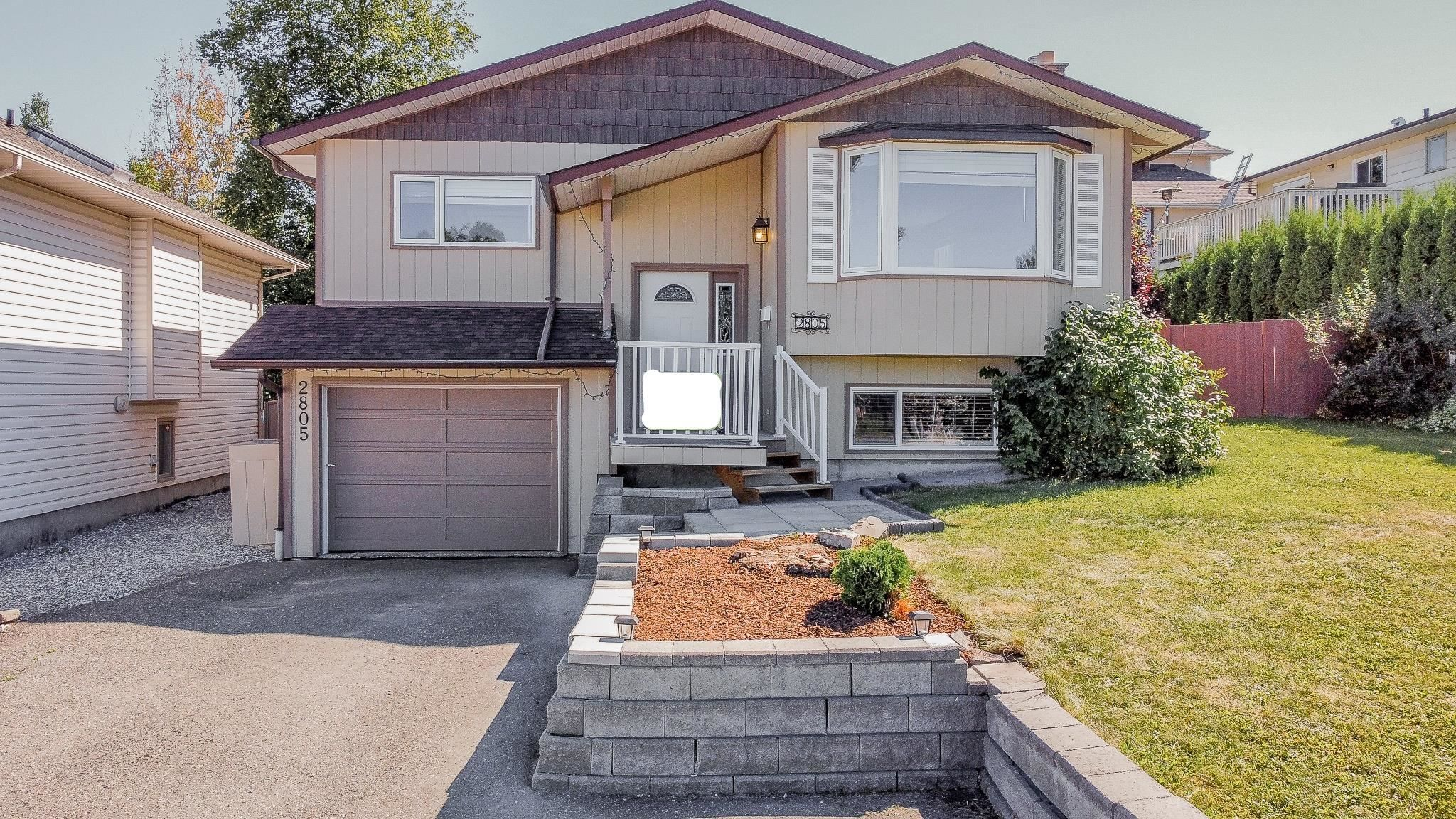 Main Photo: 2805 CALHOUN Crescent in Prince George: Charella/Starlane House for sale (PG City South (Zone 74))  : MLS®# R2596259