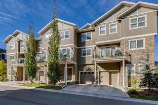 Photo 20: 203 Evanston Manor NW in Calgary: Evanston Row/Townhouse for sale : MLS®# A1149522