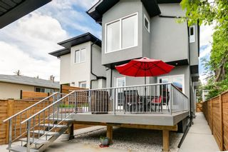 Photo 33: 1635 23 Avenue NW in Calgary: Capitol Hill Detached for sale : MLS®# A1117100
