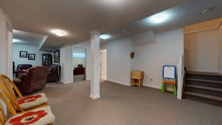 Photo 19: 5 175 MCCONACHIE Drive in Edmonton: Zone 03 House Half Duplex for sale : MLS®# E4266416