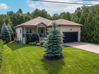 Photo 1: 271 Graham Street in Meaford: House for sale