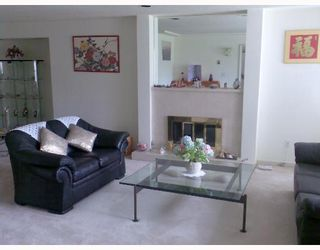 Photo 2: 9531 KILBY Drive in Richmond: West Cambie House for sale : MLS®# V640376