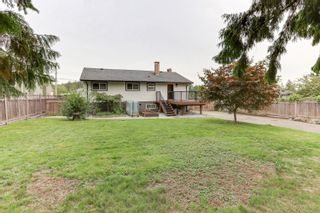 Photo 30: 722 LINTON Street in Coquitlam: Central Coquitlam House for sale : MLS®# R2619160