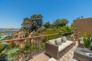 Photo 22: UNIVERSITY HEIGHTS Townhouse for sale : 3 bedrooms : 4490 Caminito Fuente in San Diego