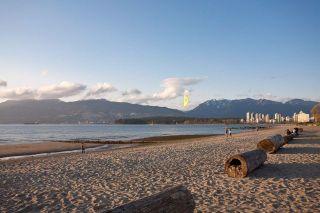 Photo 18: 311 2057 W 3RD AVENUE in Vancouver: Kitsilano Condo for sale (Vancouver West)  : MLS®# R2163688
