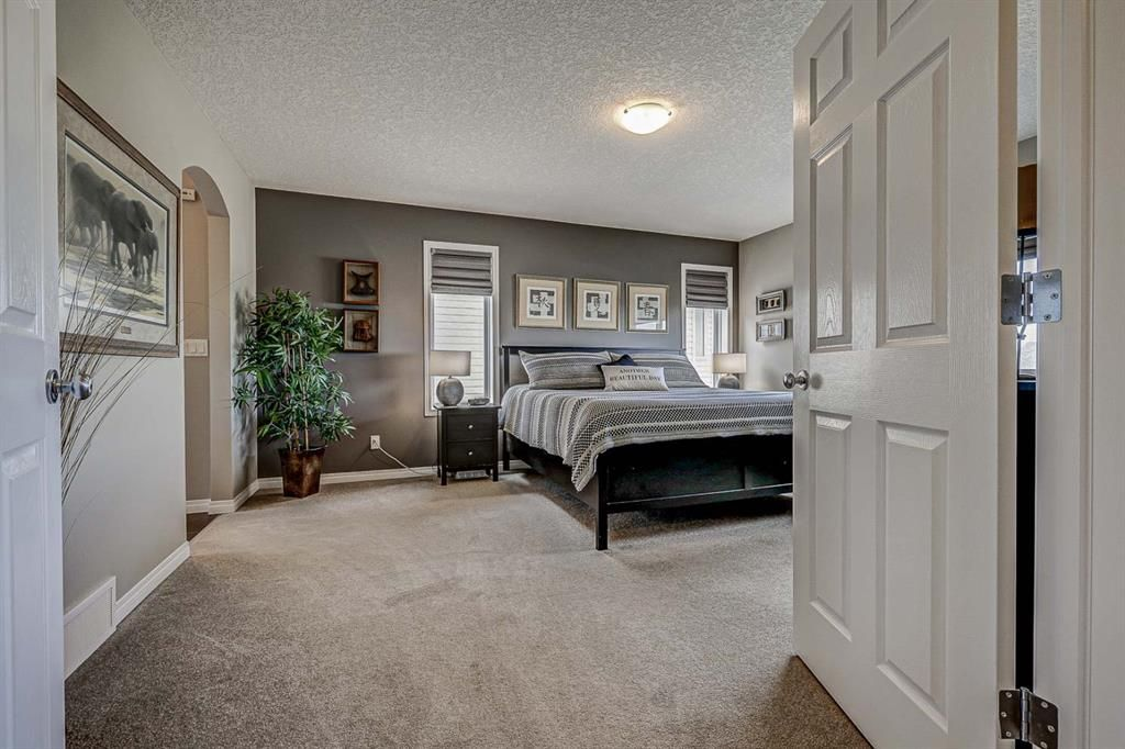 Photo 25: Photos: 66 Everhollow Rise SW in Calgary: Evergreen Detached for sale : MLS®# A1101731