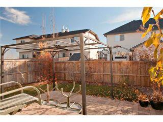 Photo 31: 230 SILVERADO RANGE Place SW in Calgary: Silverado House for sale : MLS®# C4037901