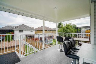 Photo 34: 12462 73A Avenue in Surrey: West Newton House for sale : MLS®# R2591531