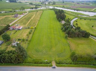 Photo 8: LOT 4 MCNEIL ROAD in Pitt Meadows: North Meadows PI Land for sale : MLS®# R2068304