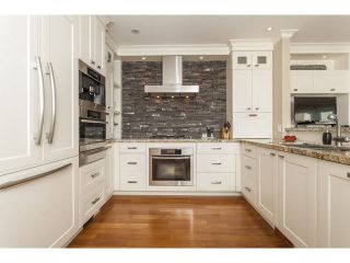 Photo 4: 15252 COLUMBIA AVENUE in South Surrey White Rock: White Rock Home for sale ()  : MLS®# F1449327