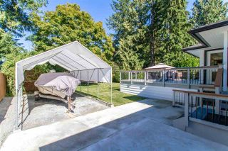 Photo 29: 21731 RIDGEWAY CRESCENT in Maple Ridge: West Central House for sale : MLS®# R2503645