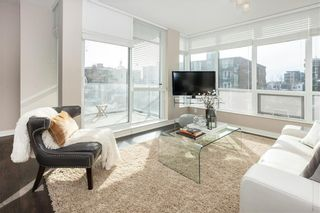Photo 10: 405 626 14 Avenue SW in Calgary: Beltline Residential for sale : MLS®# A1034321