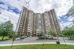 Property Photo: 601 5 Vicora Linkway in Toronto
