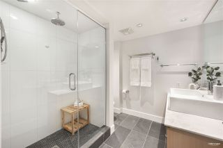 "Photo 20: 701 1675 W 8TH Avenue in Vancouver: Fairview VW Condo for sale in ""Camera"" (Vancouver West)  : MLS®# R2530414"