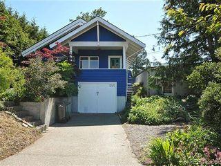 Photo 20: 1245 Queens Ave in VICTORIA: Vi Fernwood House for sale (Victoria)  : MLS®# 640680