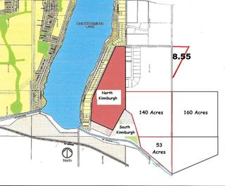 Photo 11: 240249 Range Road 281 Road: Chestermere Land for sale : MLS®# A1045129