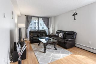 Photo 11: 402 1240 12 Avenue SW in Calgary: Beltline Apartment for sale : MLS®# A1144743
