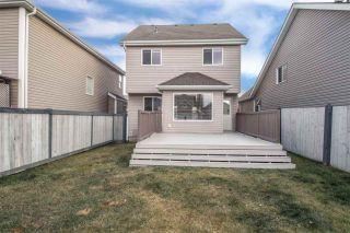 Photo 30: 1510 76 Street in Edmonton: Zone 53 House for sale : MLS®# E4220207