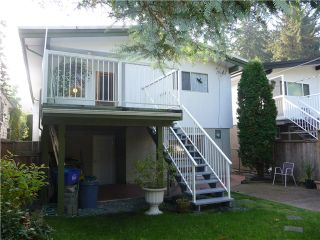 """Photo 6: 4693 W 15TH AV in Vancouver: Point Grey House for sale in """"Point Grey"""" (Vancouver West)  : MLS®# V1031871"""
