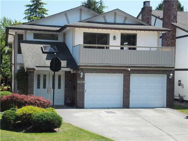Main Photo: 11214 KINGCOME Avenue in Richmond: Ironwood House for sale : MLS®# V961482