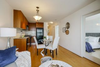 """Photo 6: 606 1030 W BROADWAY in Vancouver: Fairview VW Condo for sale in """"LA COLUMBA"""" (Vancouver West)  : MLS®# R2599641"""