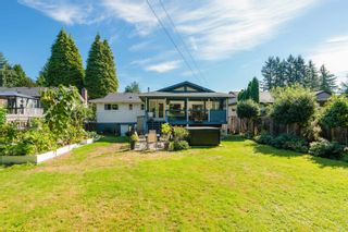 Photo 38: 11673 MORRIS Street in Maple Ridge: West Central House for sale : MLS®# R2617473