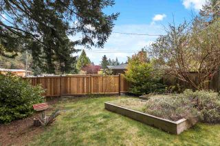 Photo 22: 62 MORVEN Drive in West Vancouver: Glenmore Townhouse for sale : MLS®# R2573609