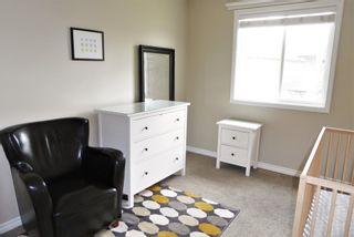 Photo 18: 3814 Whitelaw Place NW in Edmonton: Zone 56 House Half Duplex for sale : MLS®# E4253559