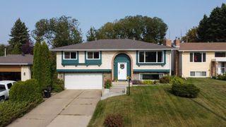 Photo 1: 48 GROVELAND Road: Sherwood Park House for sale : MLS®# E4229448