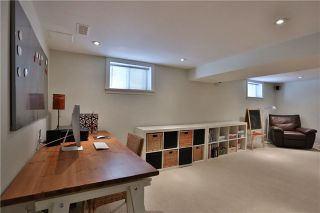Photo 17: 568 Horner Avenue in Toronto: Alderwood House (1 1/2 Storey) for sale (Toronto W06)  : MLS®# W3422459